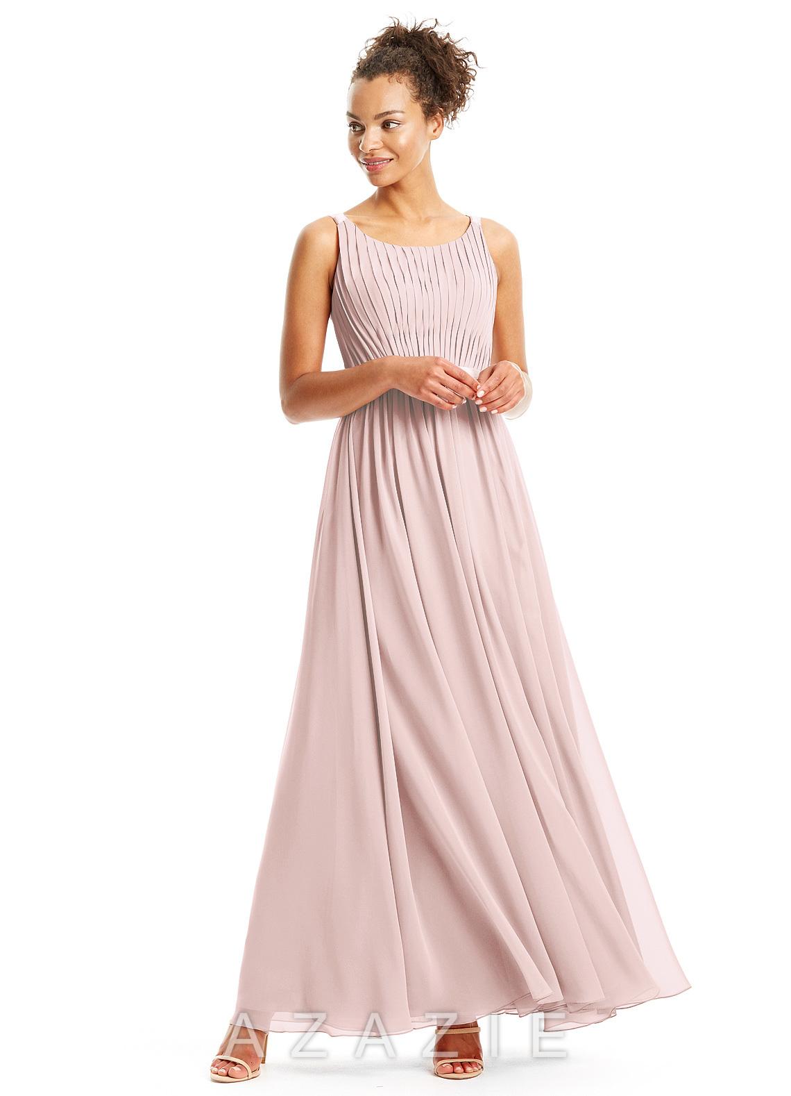 Azazie Lanette Bridesmaid Dress