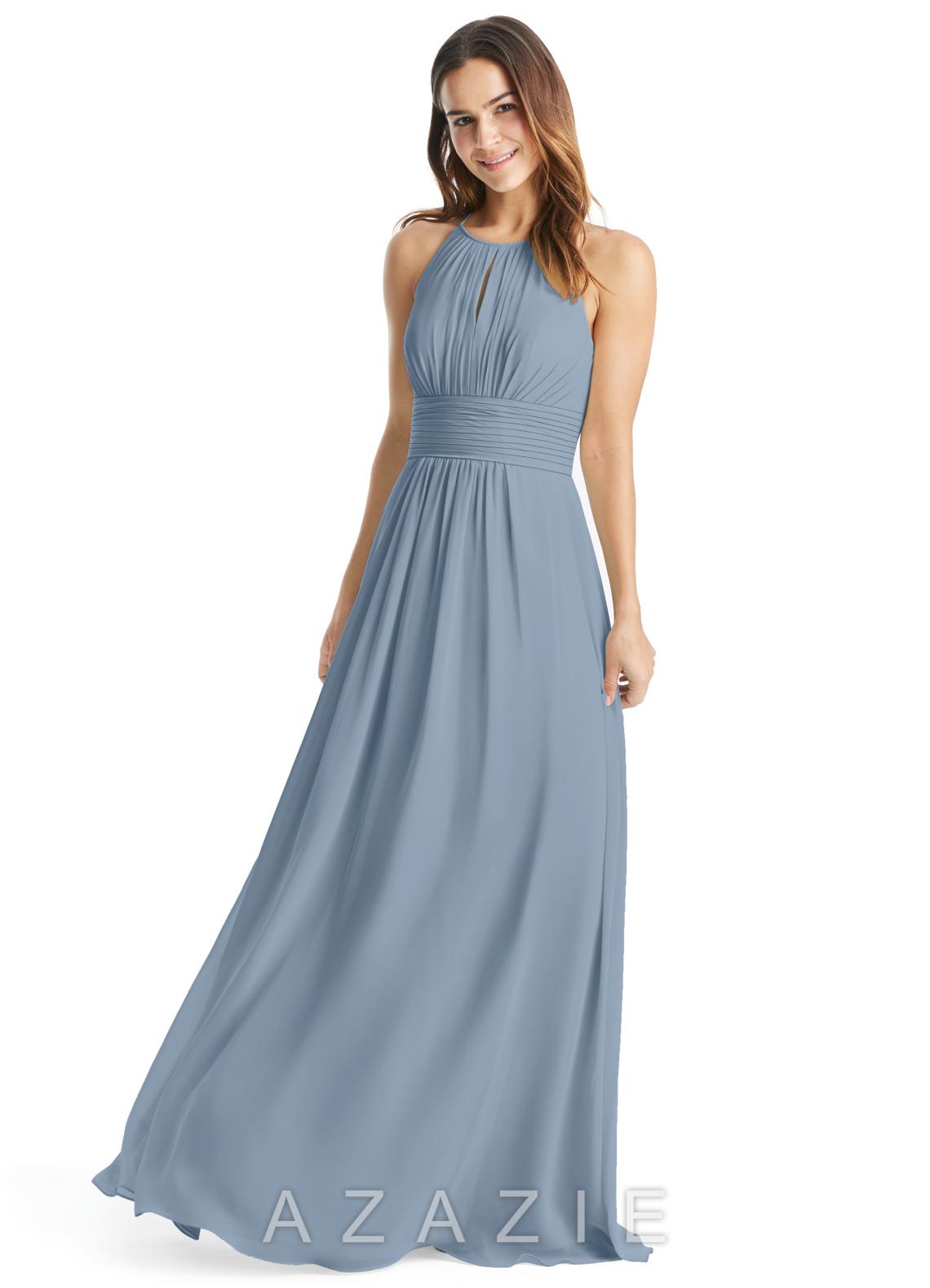 Azazie bonnie bridesmaid dress azazie loading zoom ombrellifo Choice Image