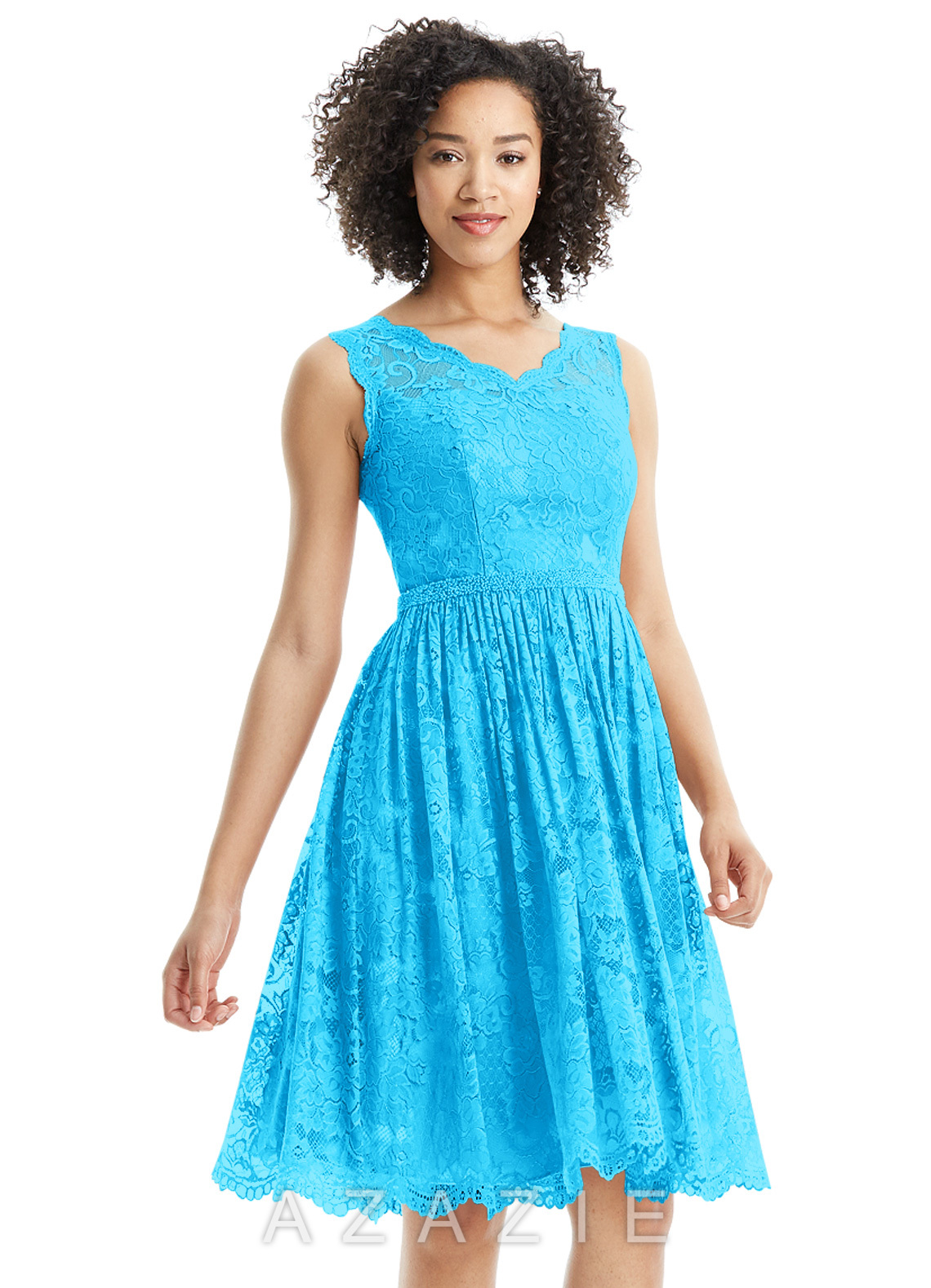 Azazie Julianne Bridesmaid Dress | Azazie