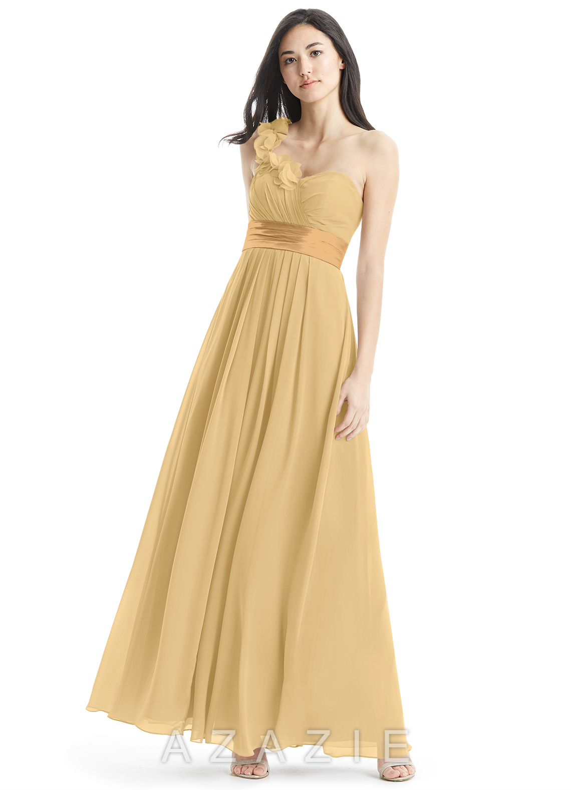 Azazie Evelyn Bridesmaid Dress | Azazie - photo #8