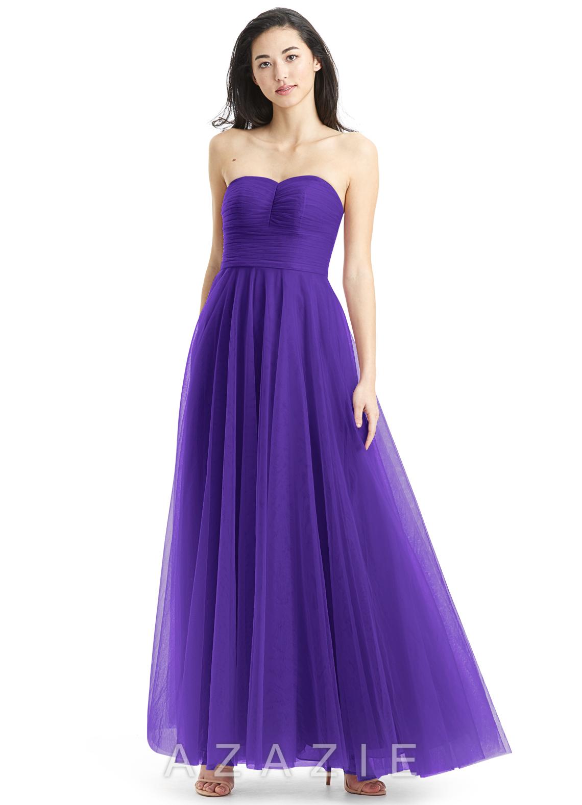 Azazie lola bridesmaid dress azazie color regency ombrellifo Images