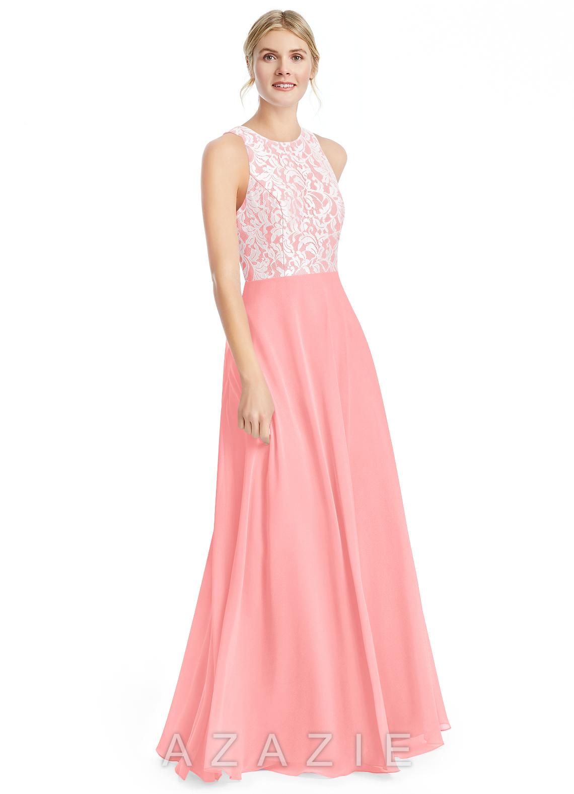Azazie Kate Bridesmaid Dress | Azazie - photo #7