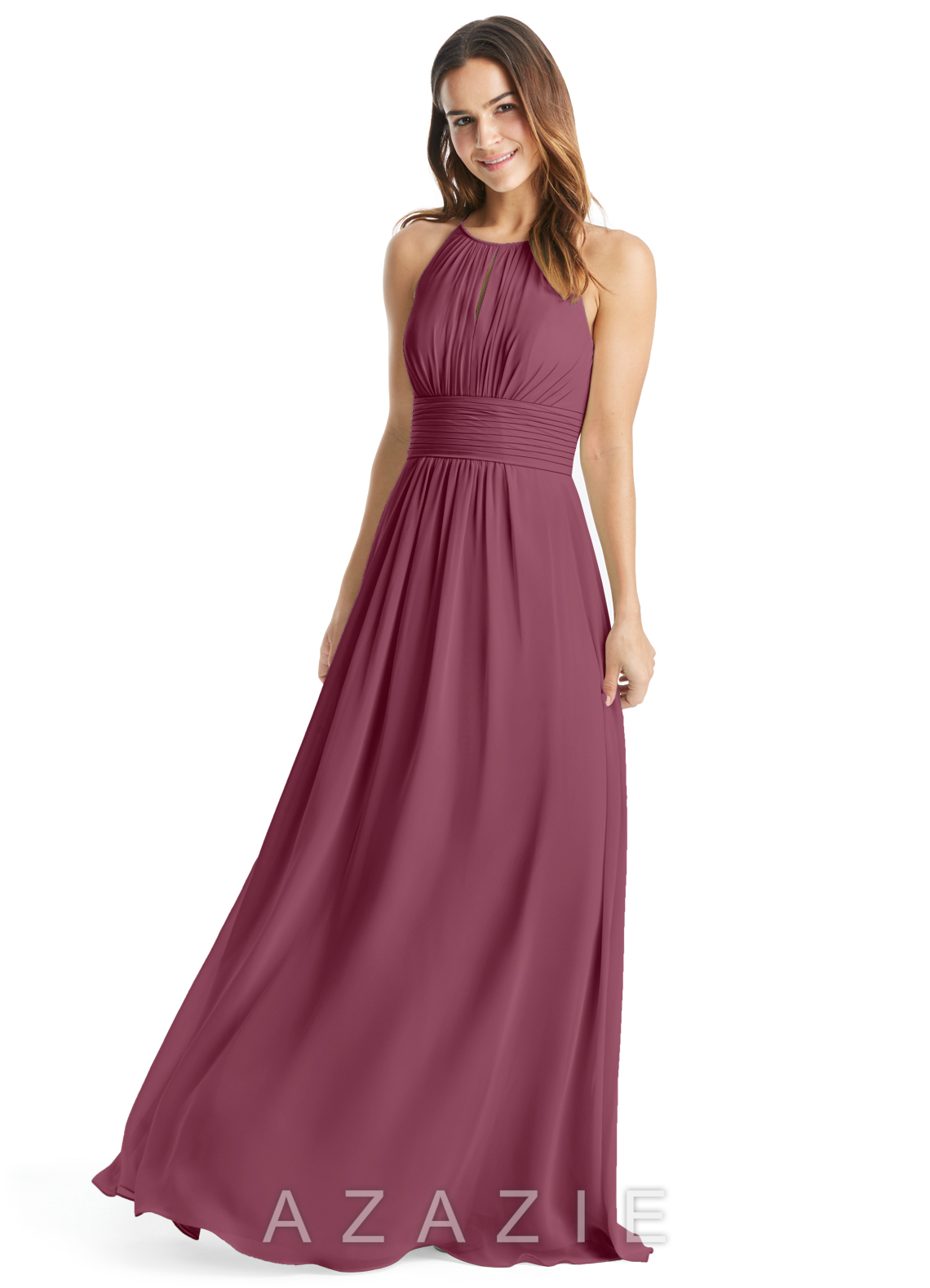 Mulberry bridesmaid dresses mulberry gowns azazie click to save to your showroom 64 colors ombrellifo Images