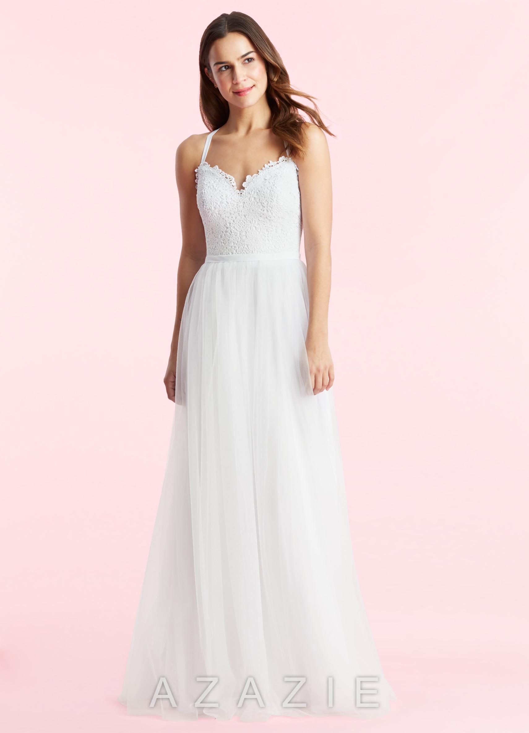 Wedding dresses bridal gowns wedding gowns azazie azazie addy bg junglespirit Image collections