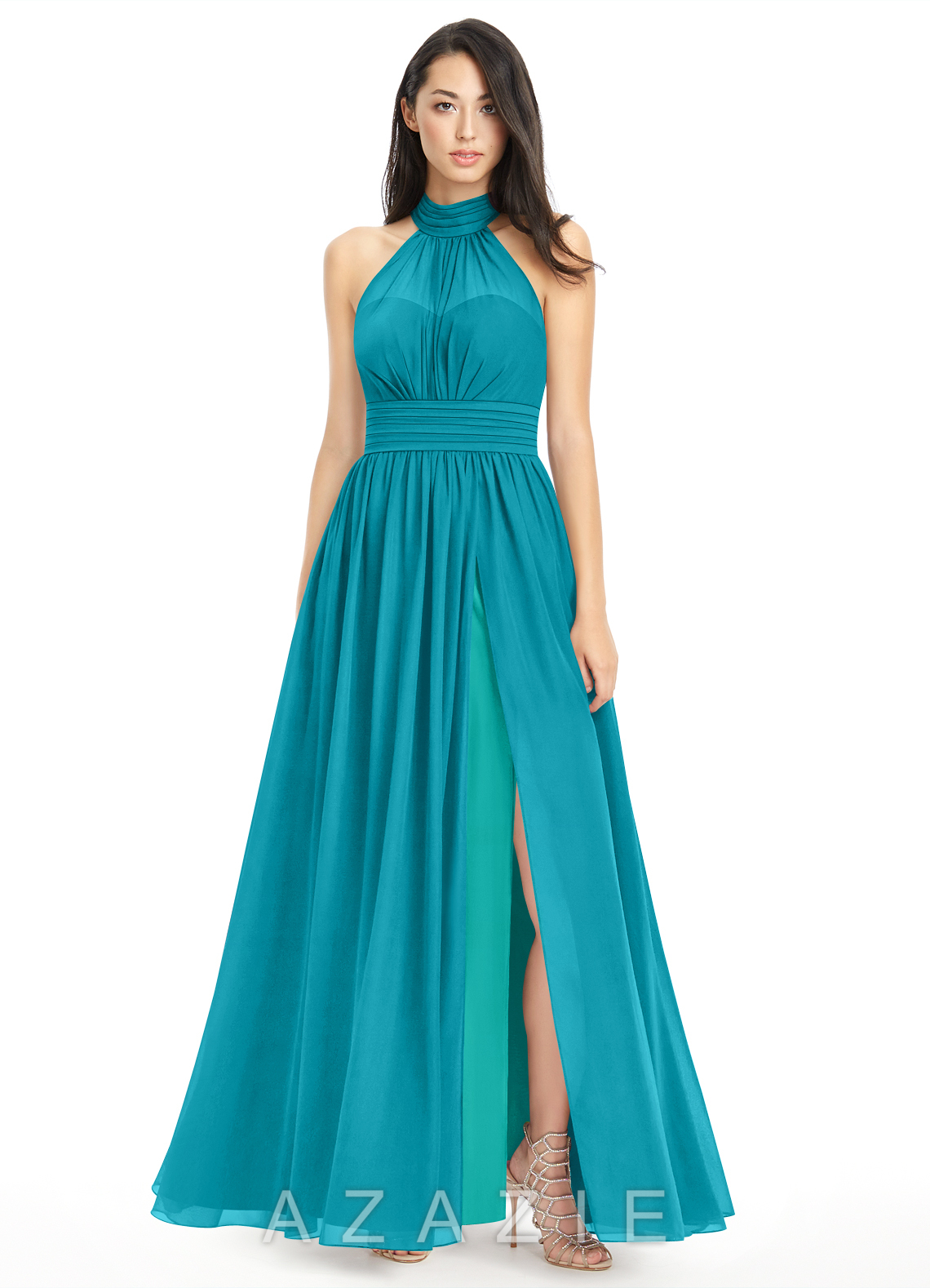 Jade bridesmaid dresses jade gowns azazie 64 colors ombrellifo Choice Image