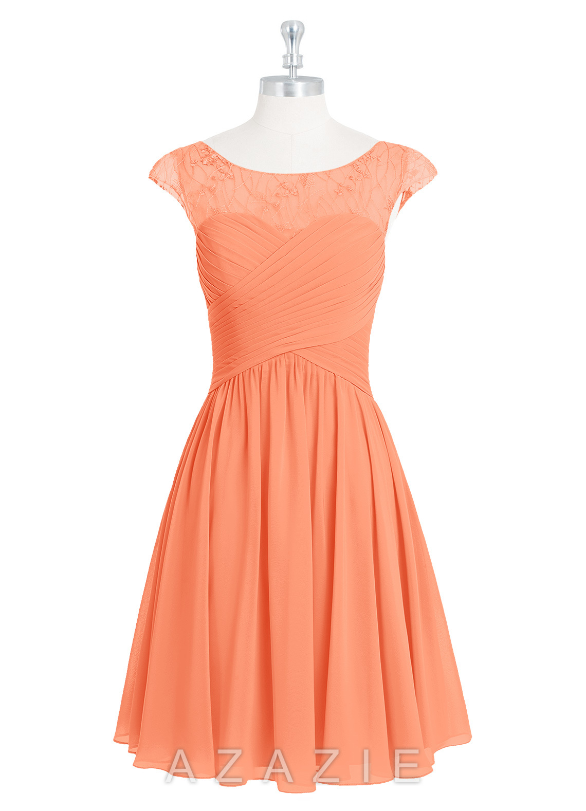 Azazie Betty Bridesmaid Dress Azazie