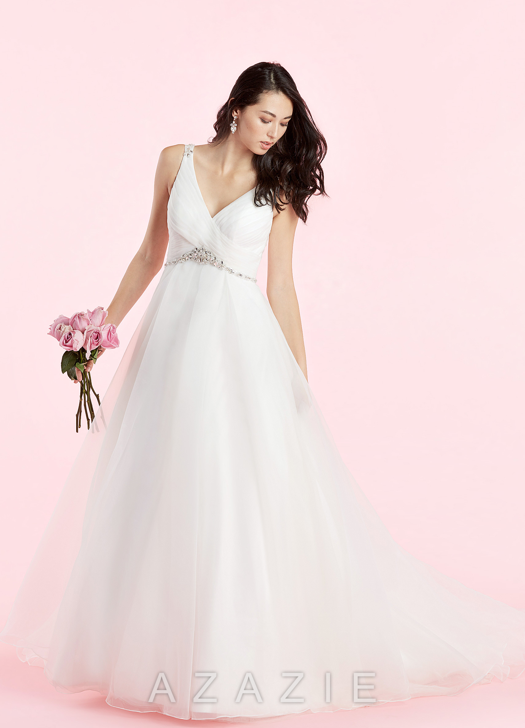 Wedding dresses bridal gowns wedding gowns azazie azazie delilah bg ombrellifo Choice Image