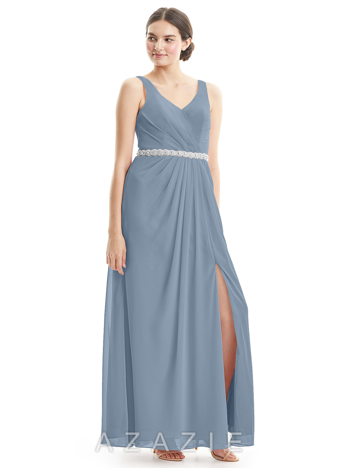 Azazie Jocelyn Bridesmaid Dress | Azazie - photo #22