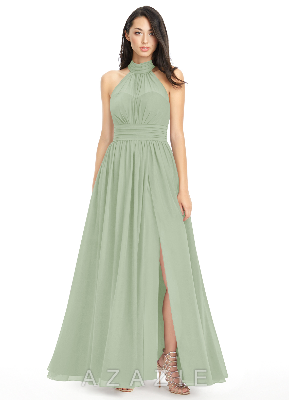Dusty sage bridesmaid dresses dusty sage gowns azazie azazie iman azazie iman ombrellifo Gallery