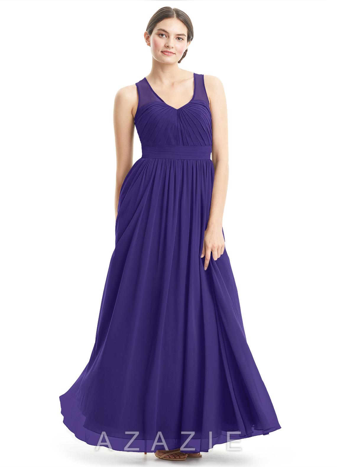 Azazie raquel bridesmaid dress azazie color regency ombrellifo Images
