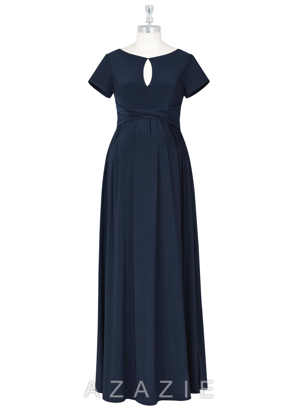 Maternity bridesmaid dresses bridesmaid gowns azazie azazie whitney azazie whitney ombrellifo Image collections