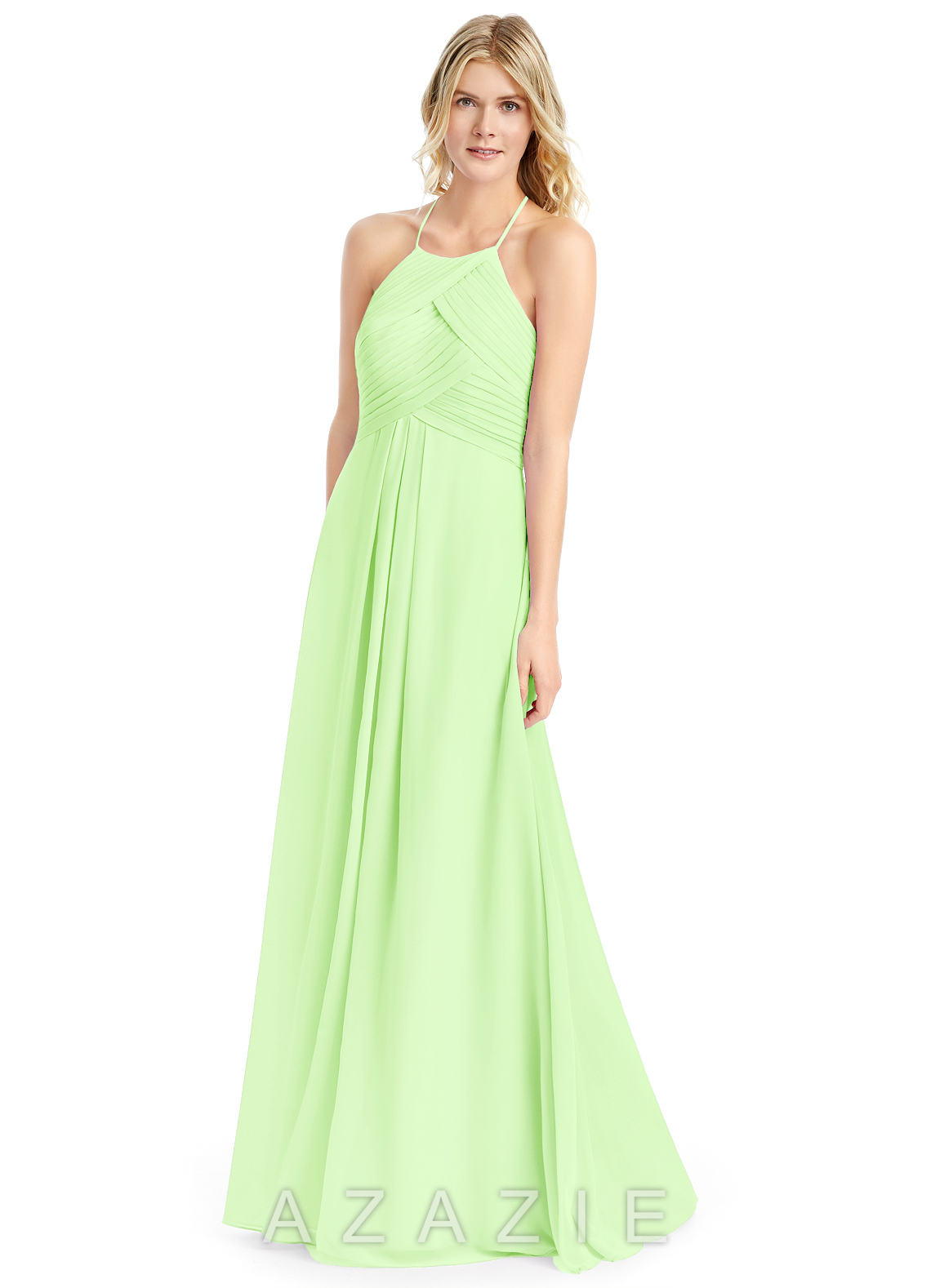 Sage bridesmaid dresses cheap