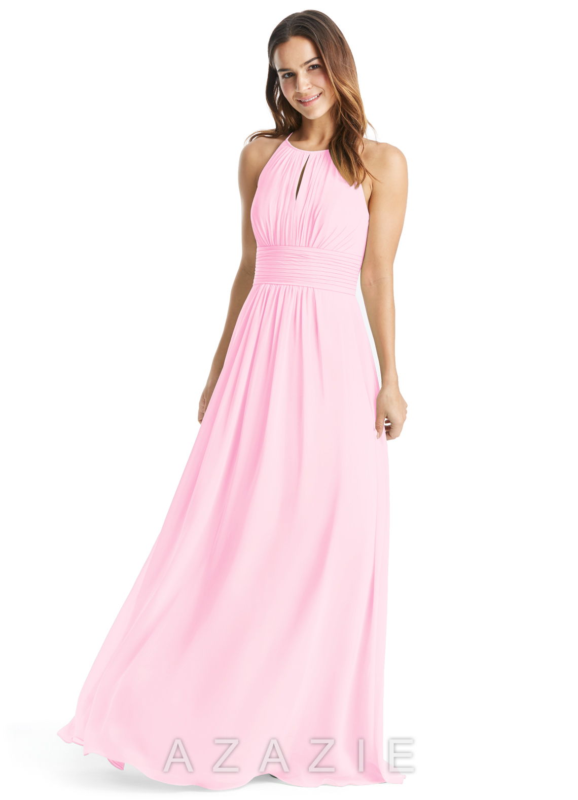 Chiffon bridesmaid dresses chiffon gowns azazie azazie bonnie azazie bonnie ombrellifo Image collections