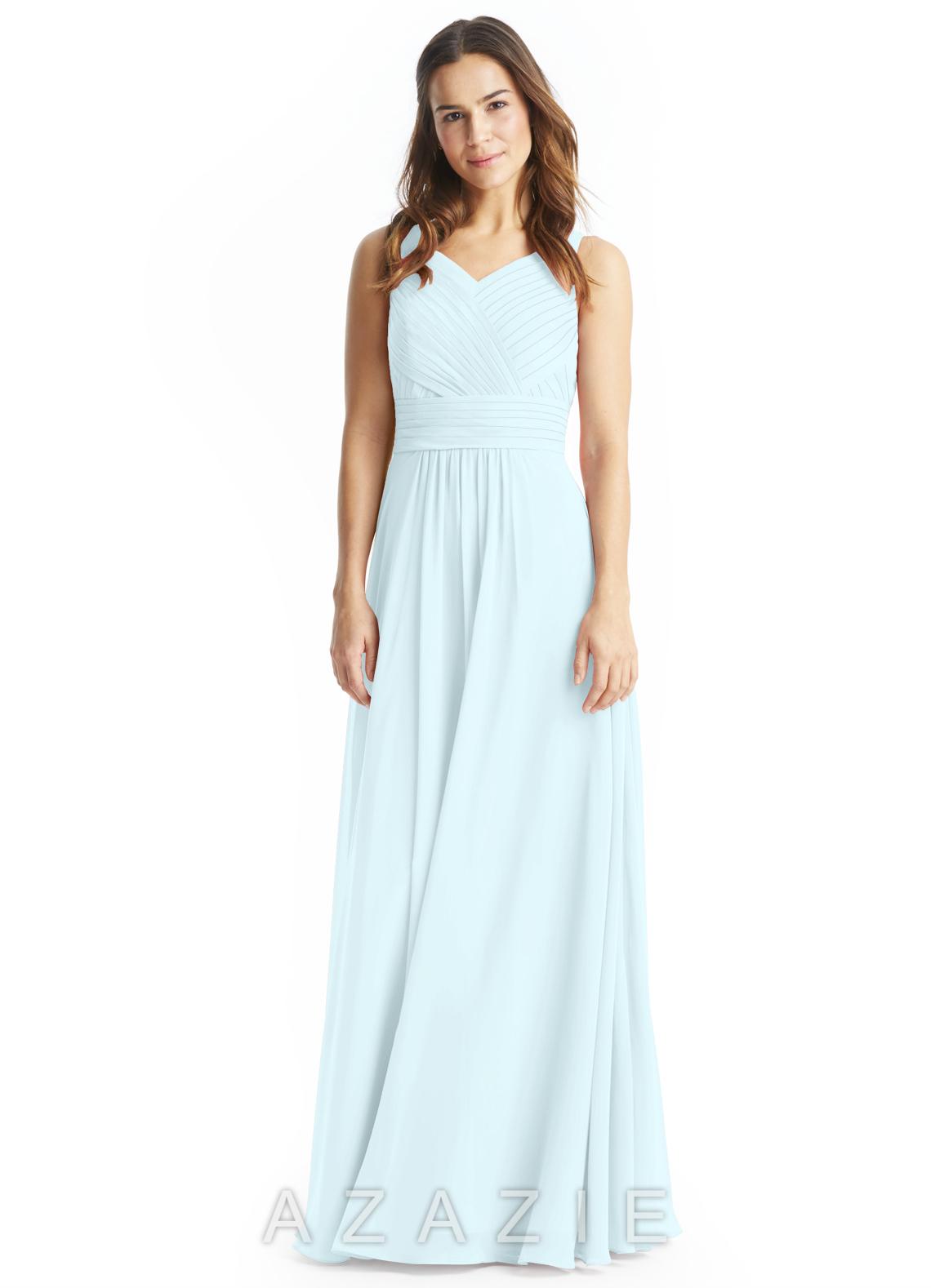 Mist bridesmaid dresses mist gowns azazie azazie pierrette azazie pierrette ombrellifo Images