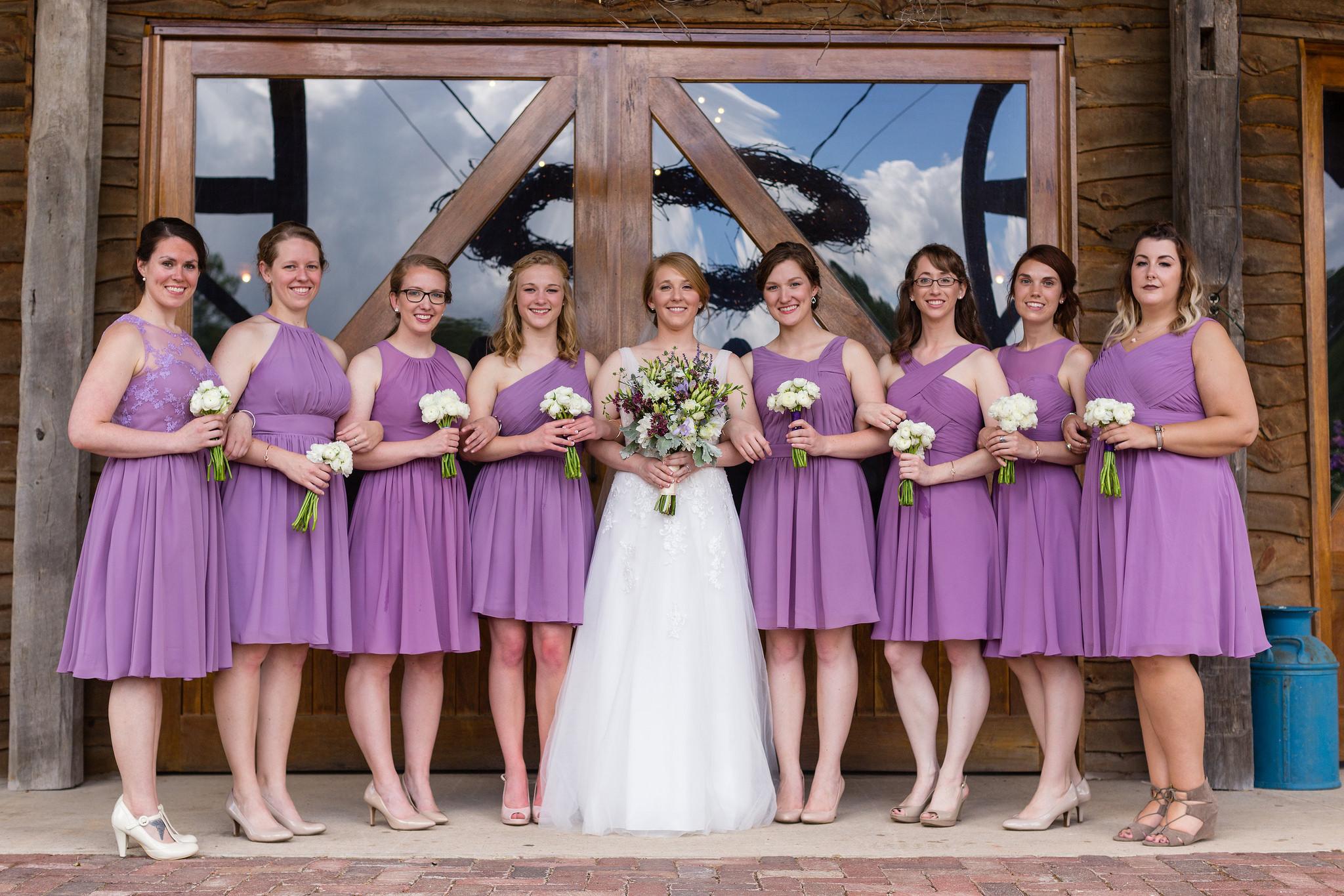 Azazie Hermosa Bridesmaid Dress | Azazie
