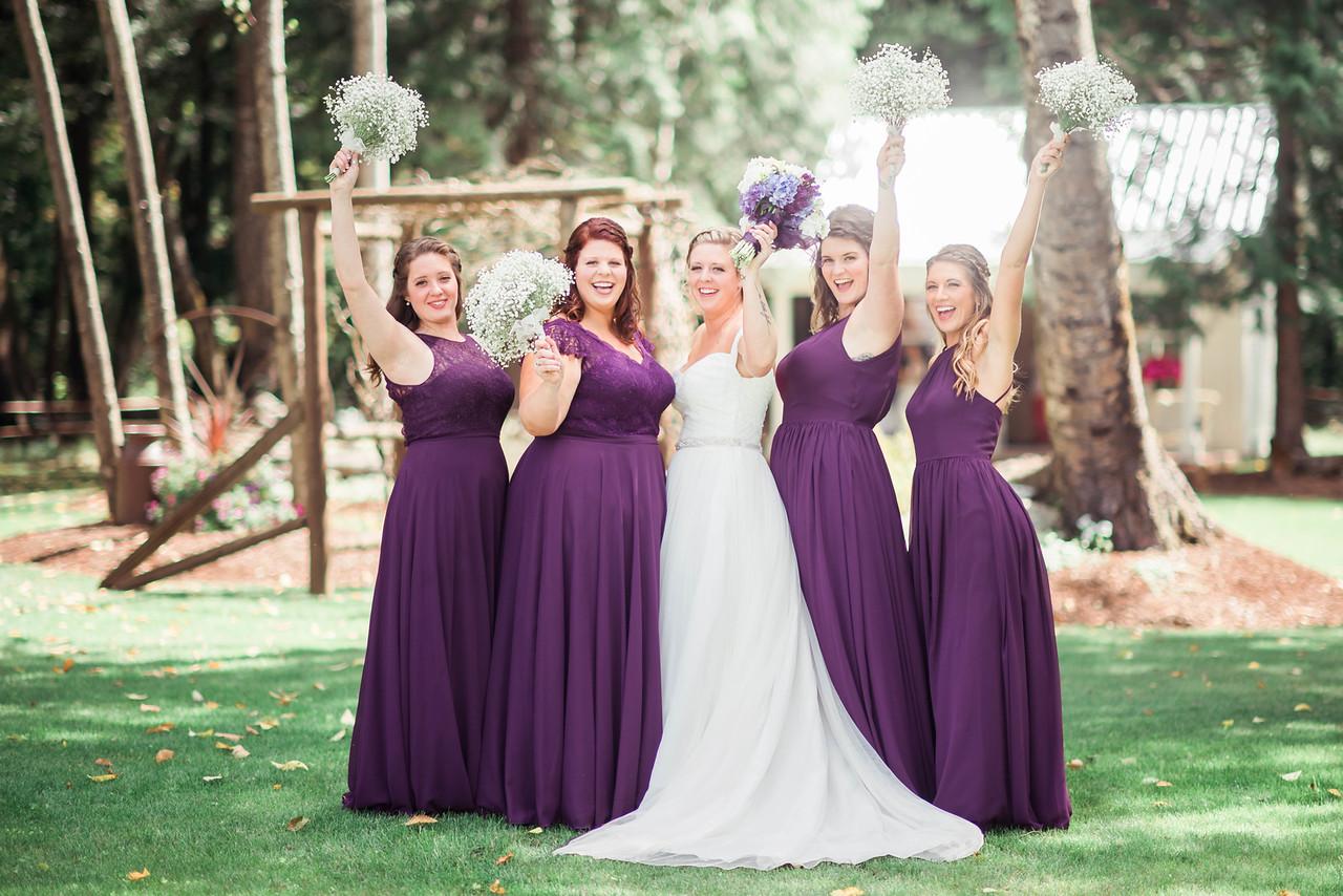 Azazie Jewel Bridesmaid Dress | Azazie