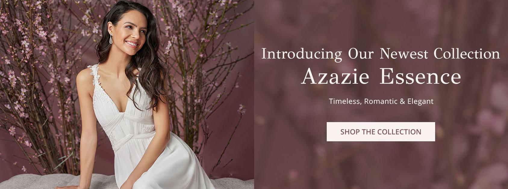 Azazie promo codes - Shop Now