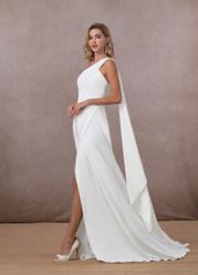 Azazie Alta Wedding Dress