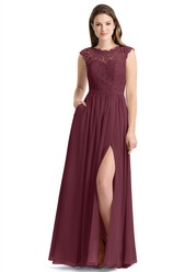 b163e219bbb Azazie Blake Bridesmaid Dress