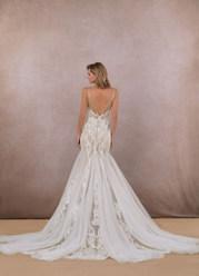 Azazie Josephine Wedding Dress