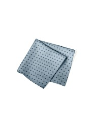 Gentlemen's Collection Pin Dots Pocket Square