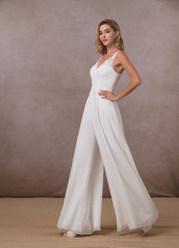 Azazie Florine Wedding Dress