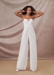 Azazie Tamara Wedding Dress