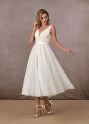 Azazie Windsor Wedding Dress