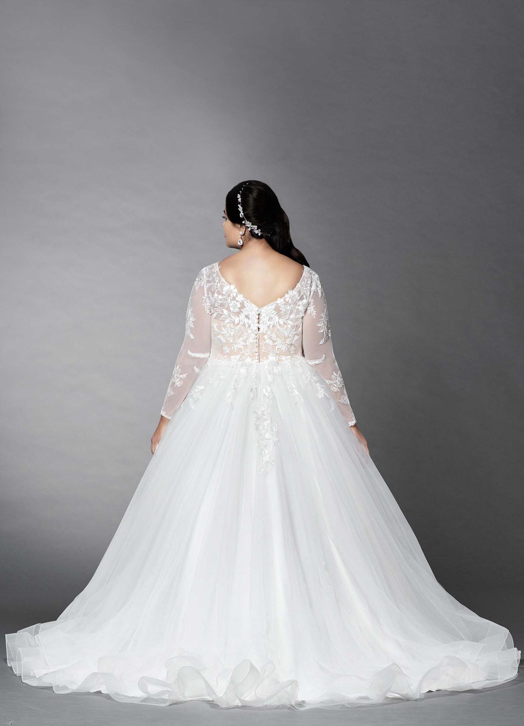 Freya Bg Sample Dress