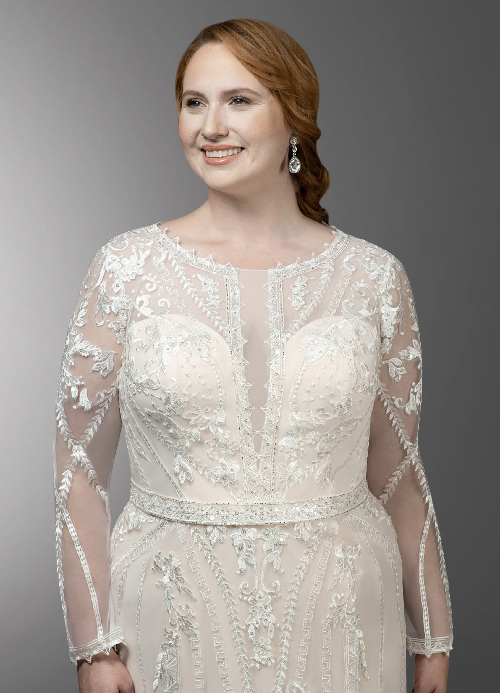 Yoki Bg Sample Dress