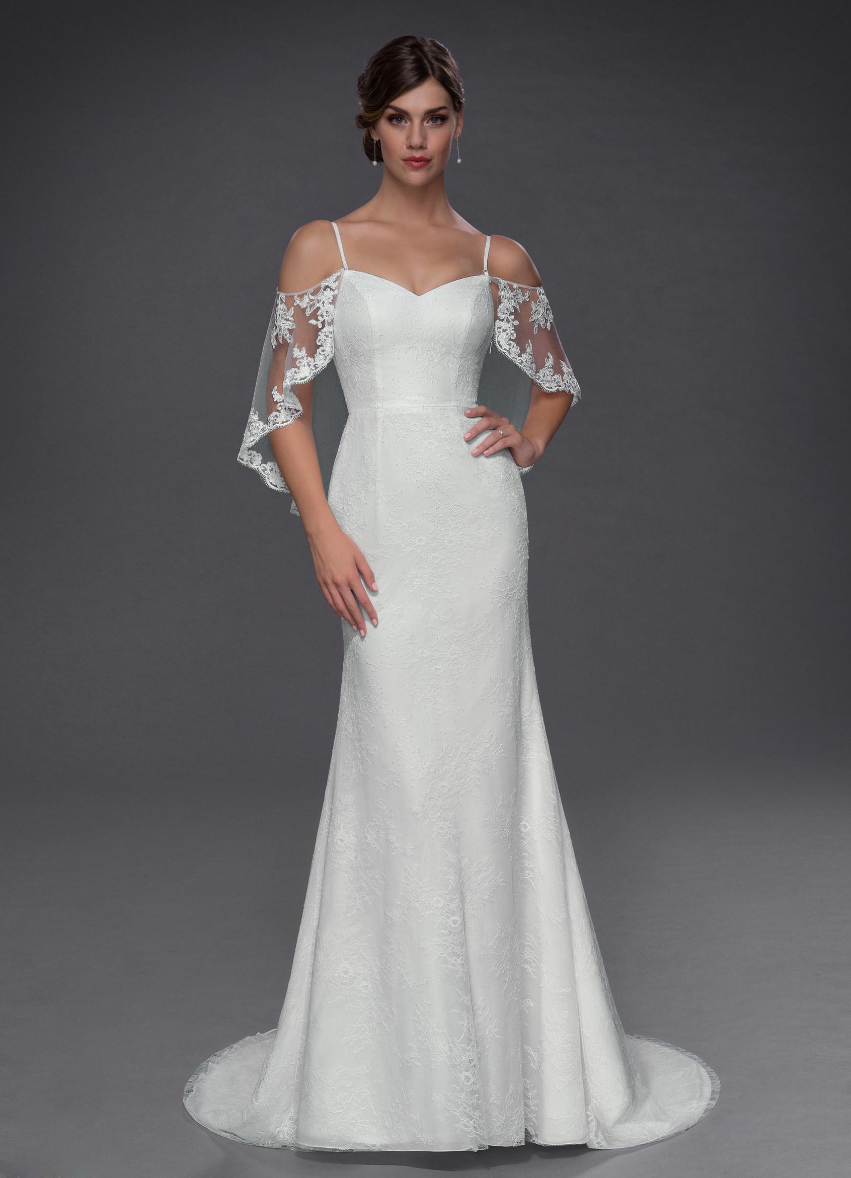 Phoenix Bg Sample Dress