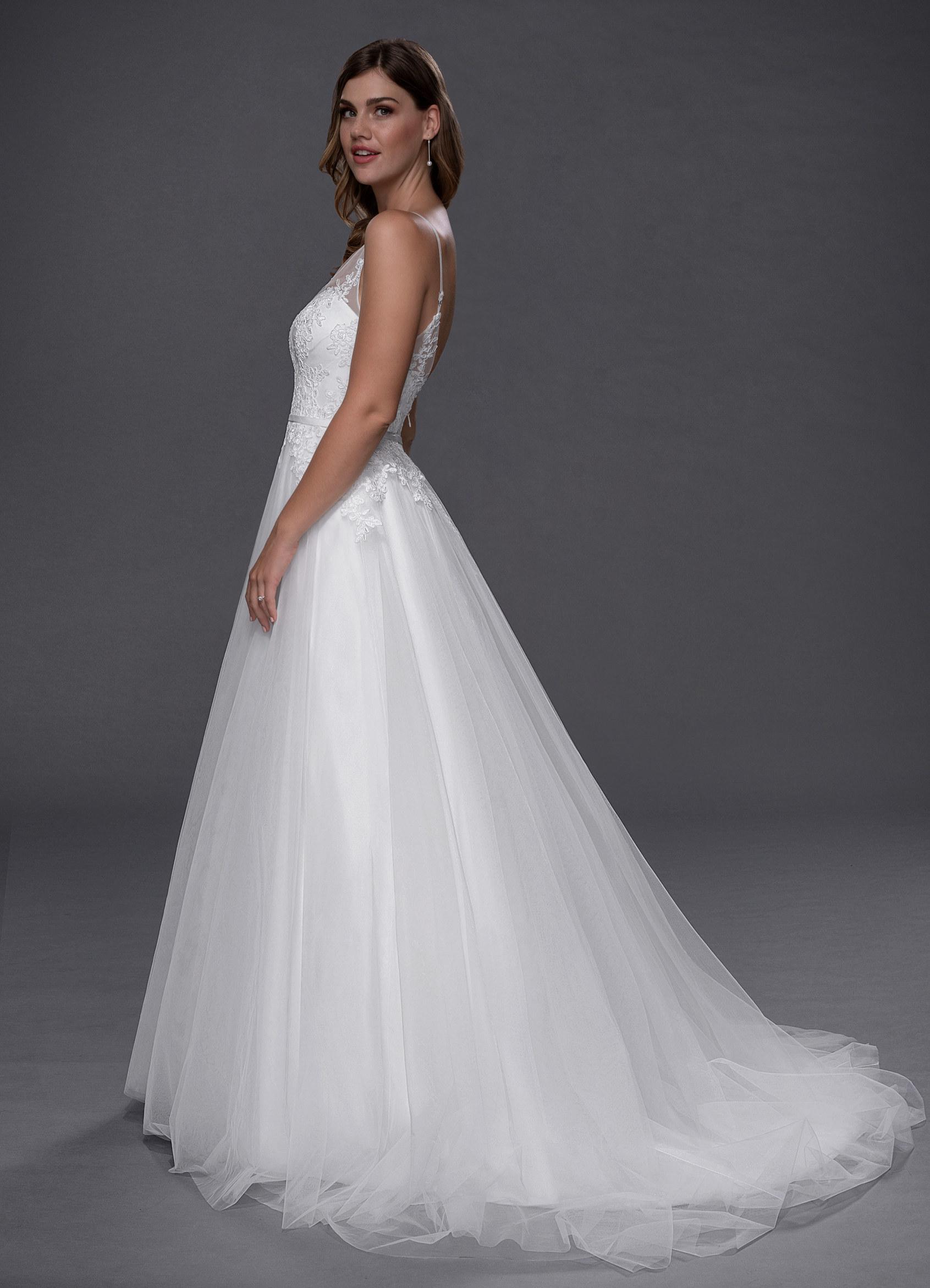 Aimee Bg Sample Dress