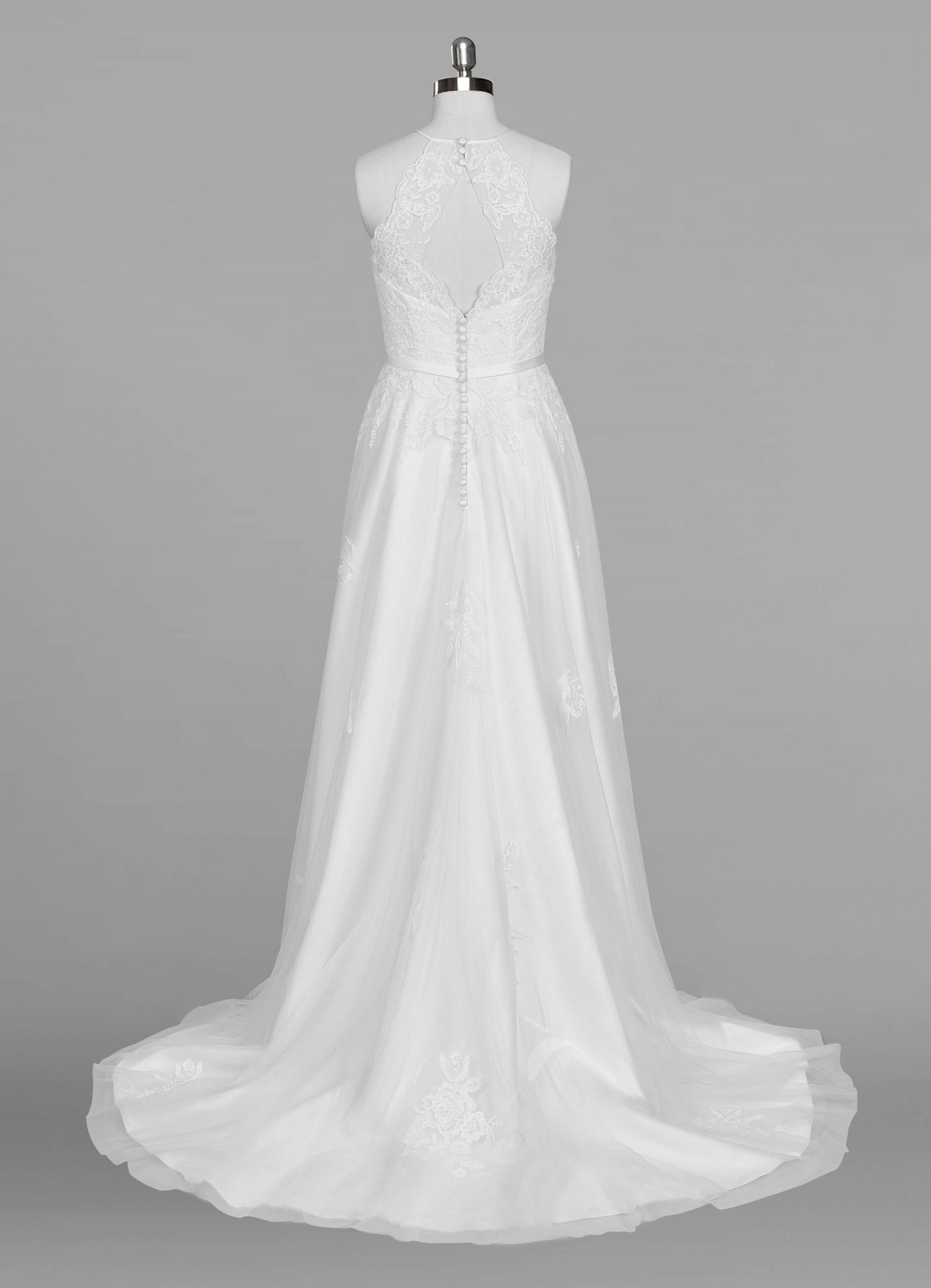 Rhiannon Bg Sample Dress
