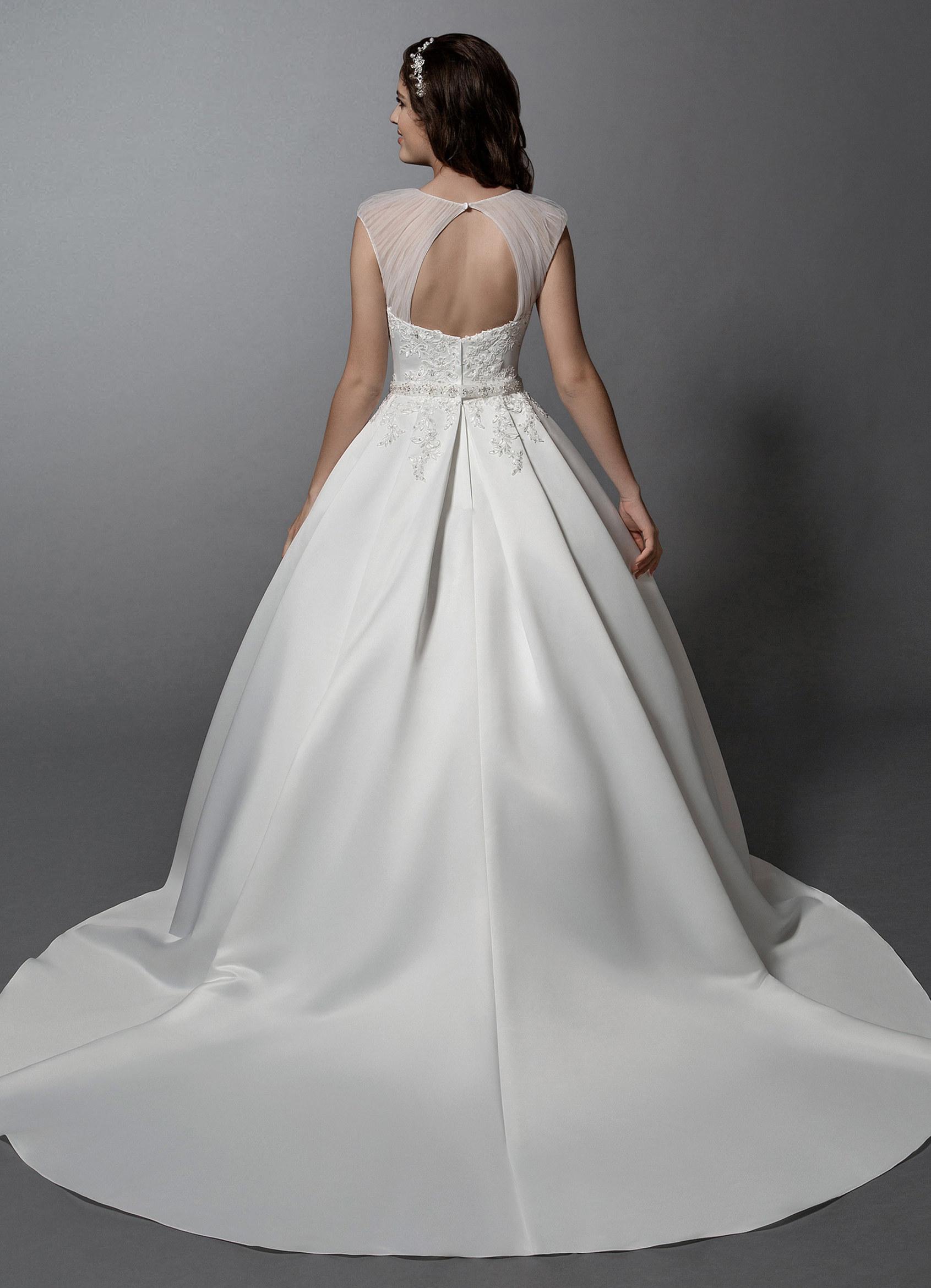 Akira Bg Sample Dress