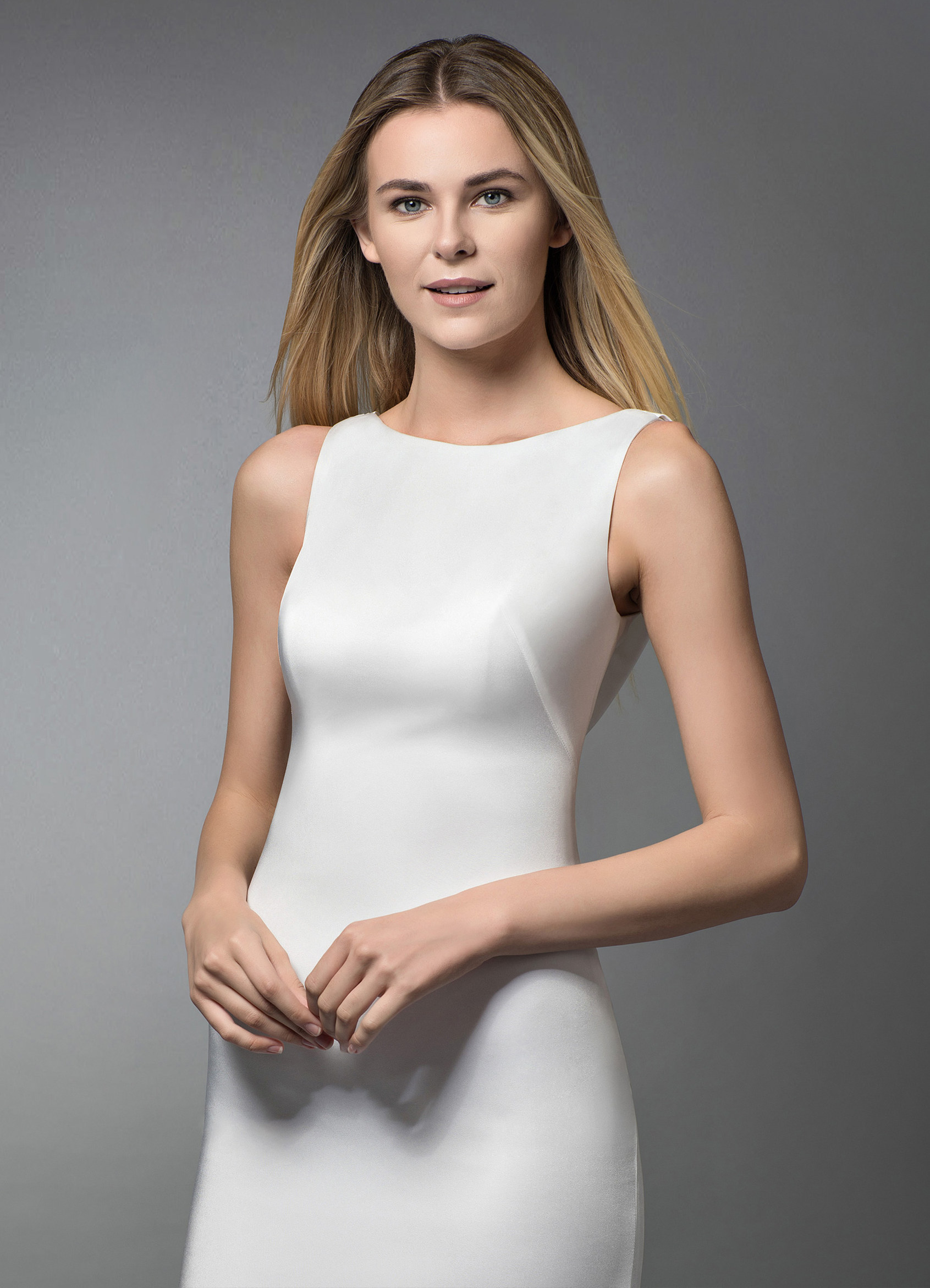 Hera Bg Sample Dress