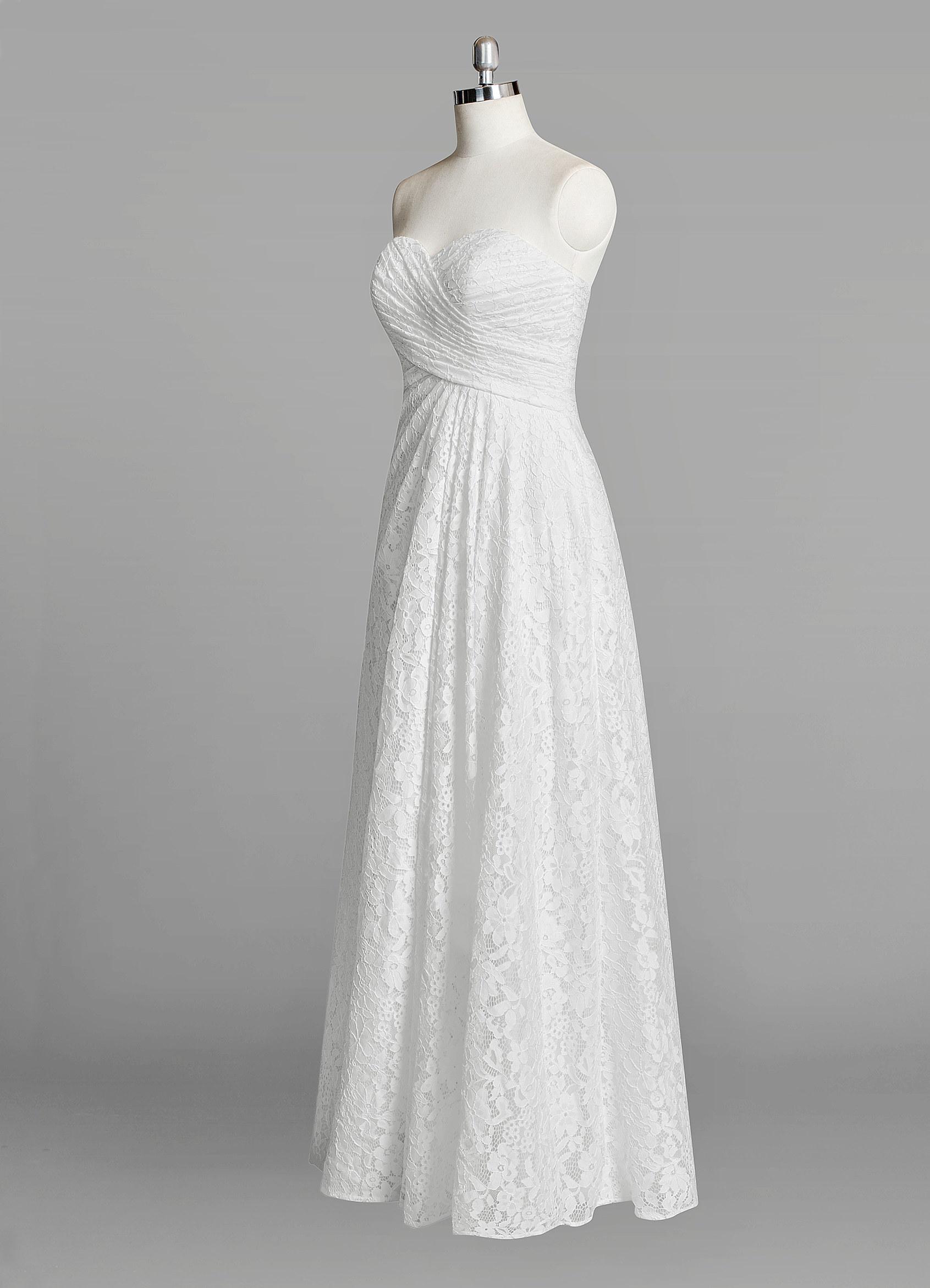 Billie Bg Sample Dress