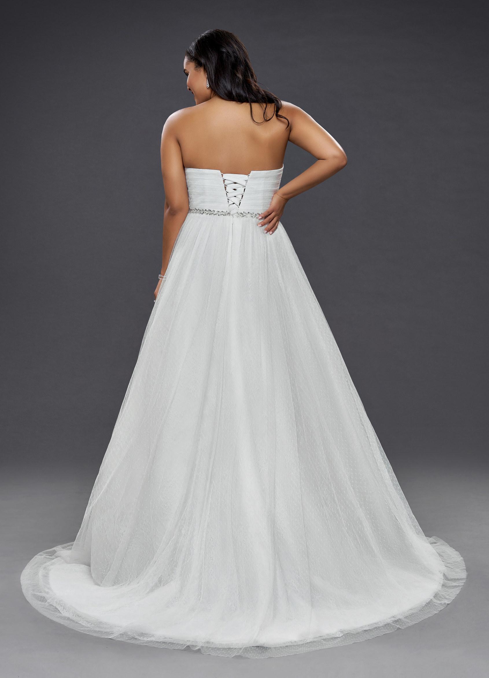Margaret Bg Sample Dress