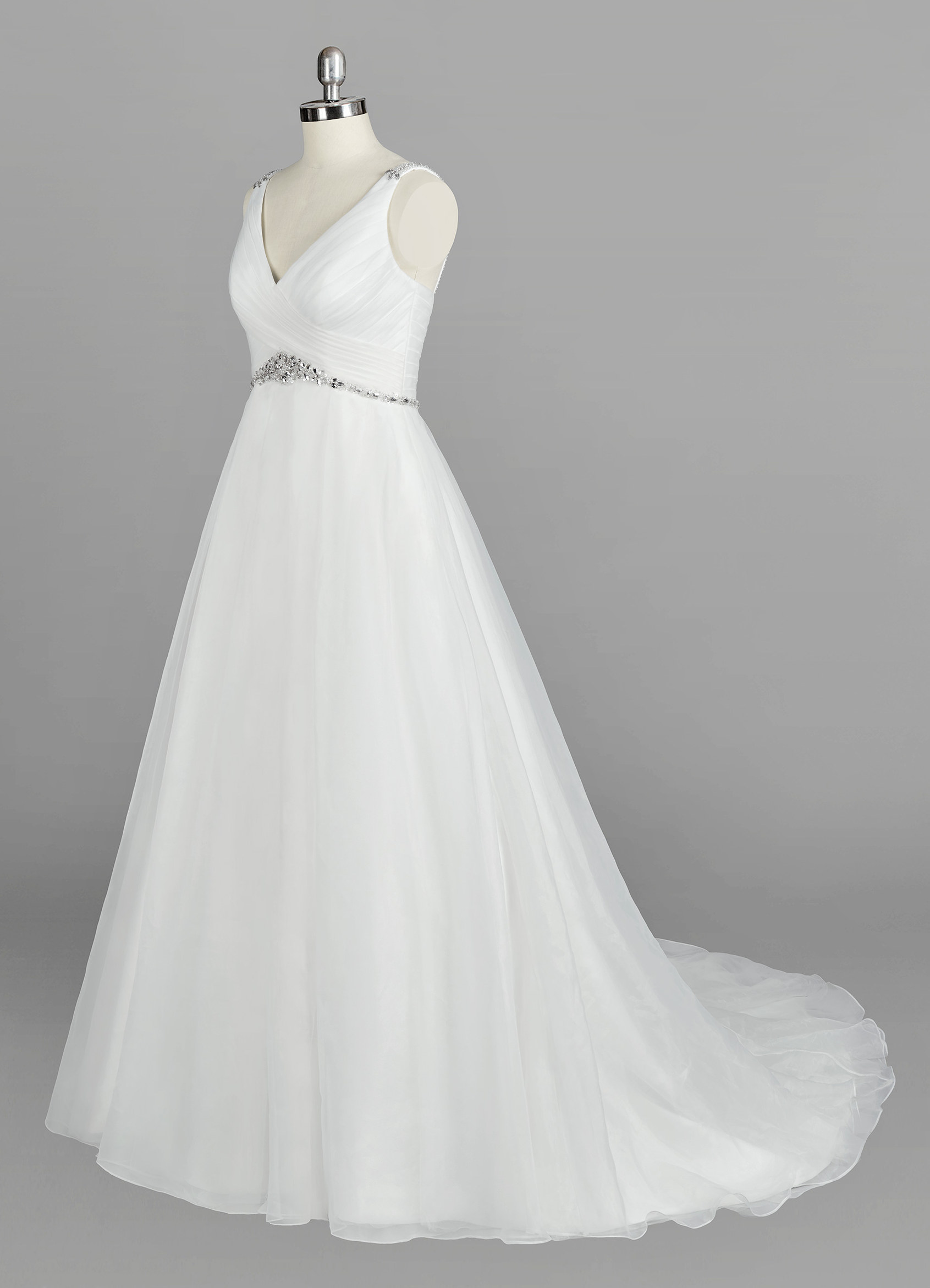 Delilah Bg Sample Dress