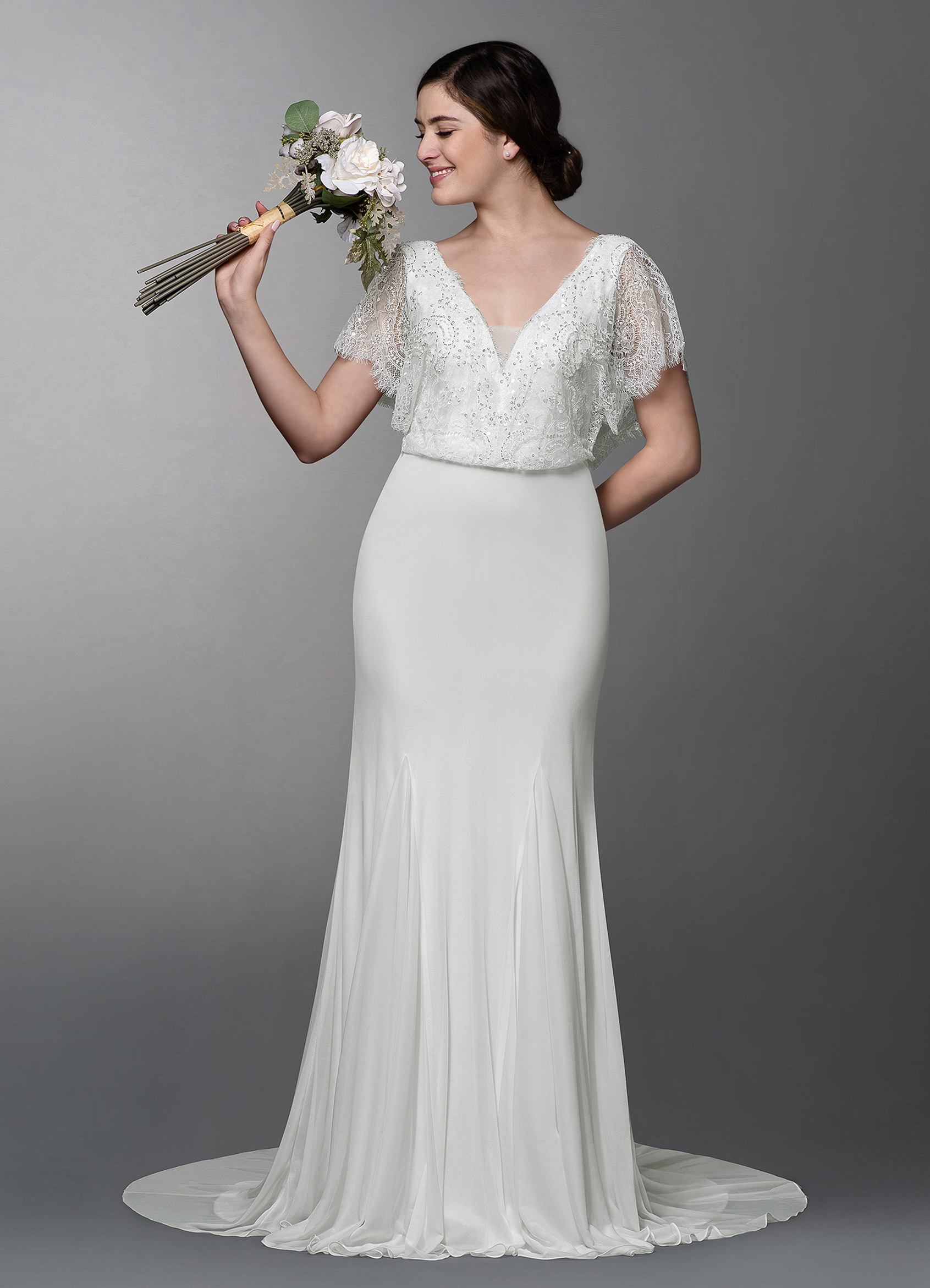 Arella Bg Sample Dress