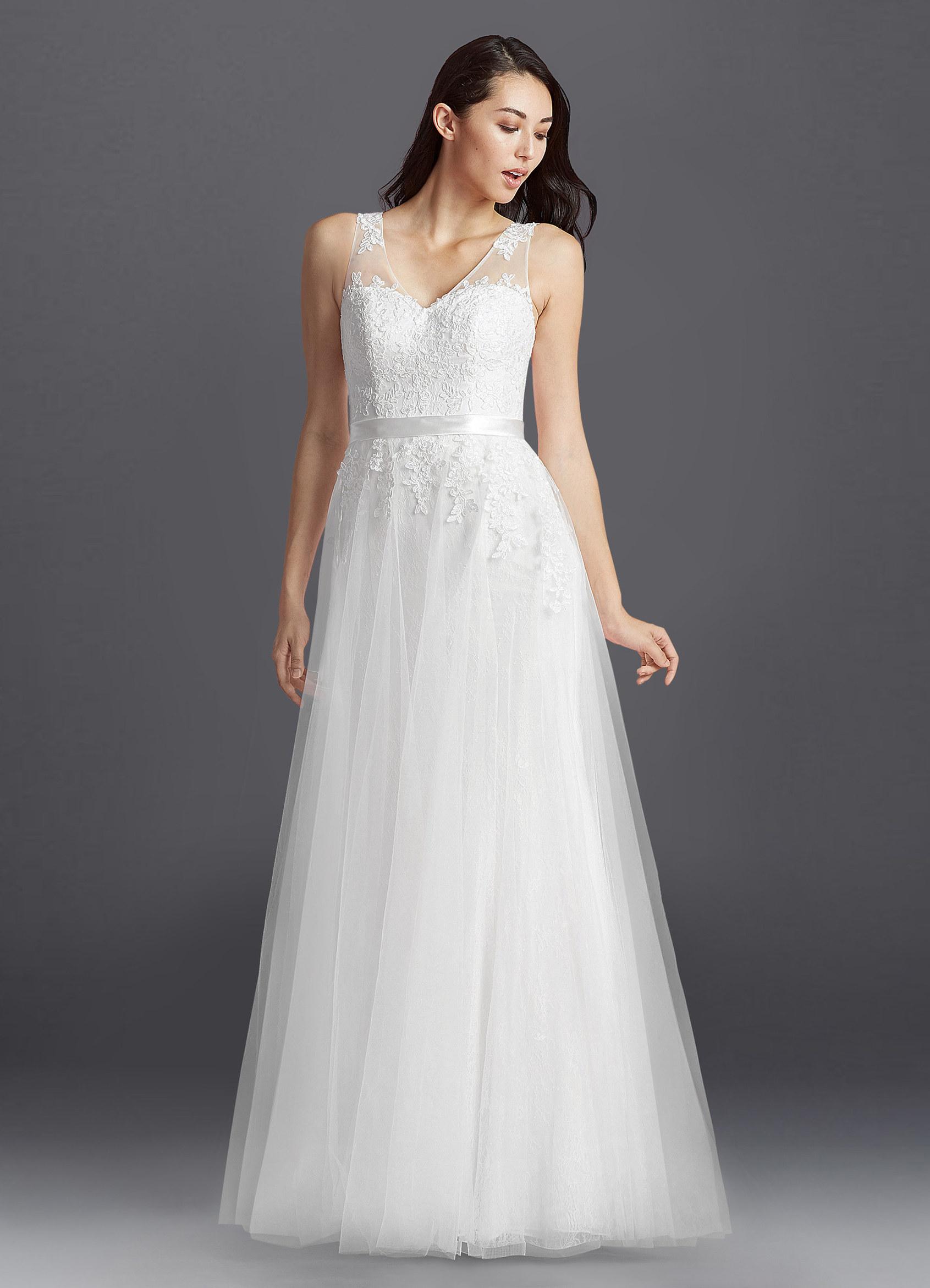 Robyn Bg Sample Dress