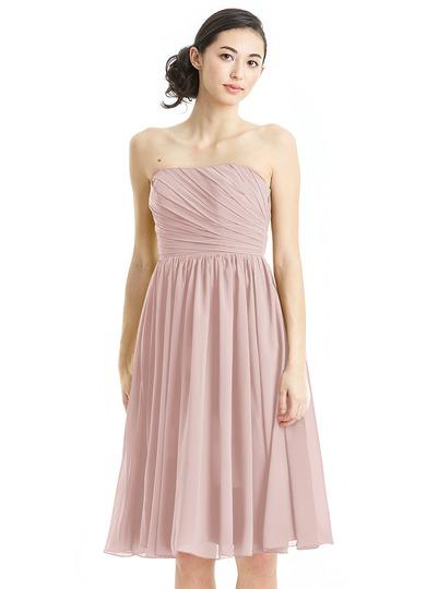Azazie Katie Bridesmaid Dress | Azazie - photo #3