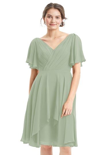 Azazie Ayana Bridesmaid Dress | Azazie - photo #29
