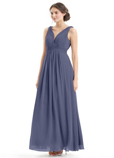 Azazie Nina Bridesmaid Dress | Used, Size: 4, $100