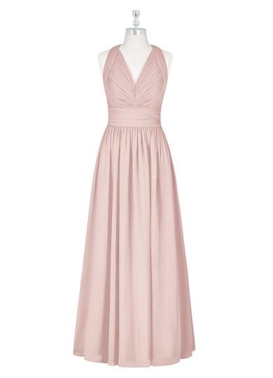 Azazie Glenna Bridesmaid Dress | Azazie - photo #27