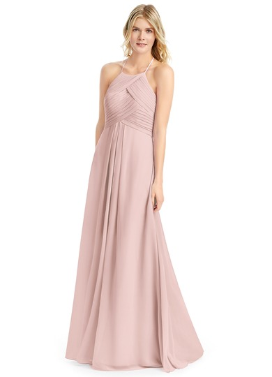 Home Bridesmaid Dresses Azazie Ginger