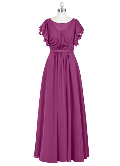 Modest Bridesmaid Dresses & Bridesmaid Gowns   Azazie