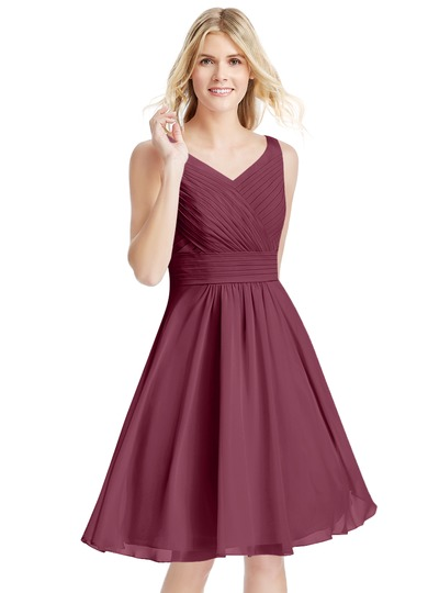 Home Bridesmaid Dresses Azazie Grace