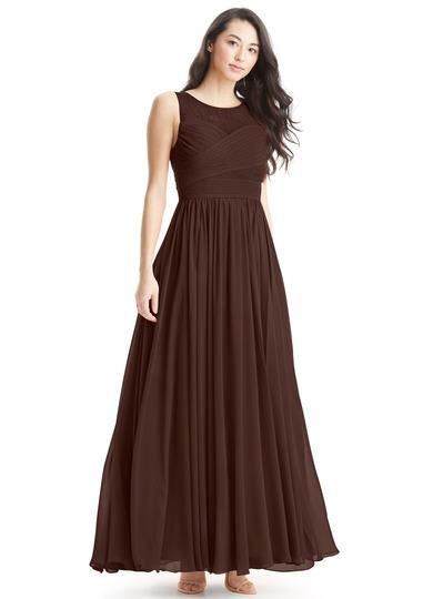 Azazie Aliya Bridesmaid Dress | Azazie- photo #46