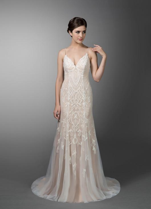 Glory Bg Sample Dress