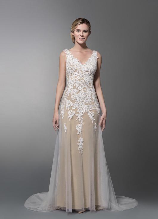 Bess Bg Sample Dress